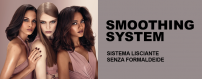 Framesi Smoothing System is the new smoothing system without formaldehyde.