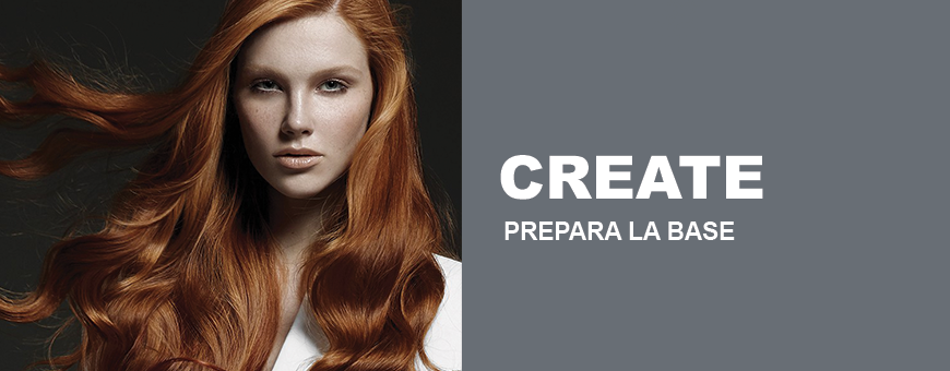 BY CREATE