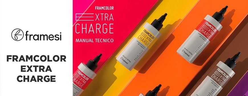 FRAMCOLOR EXTRA CHARGE